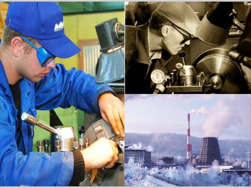 Миасский машиностроительный завод